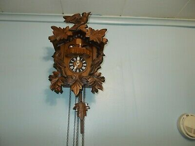 Germany Musical Cuckoo Clock