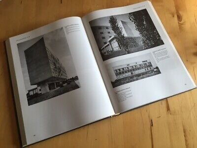 Functional architecture 1925-1940