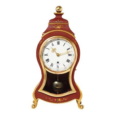 Mantle Clock 1900's