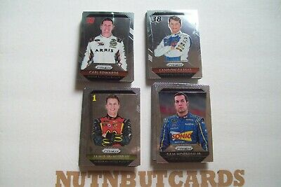 2016 Panini Prizm Racing Complete Your Set Pick 3 For $1.00 Cdn Send Your List