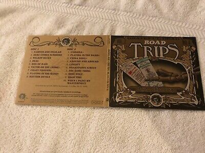 Grateful Dead Road Trips Vol 2 No.4 Cal Expo 93' 2 X Cd Rare Oop