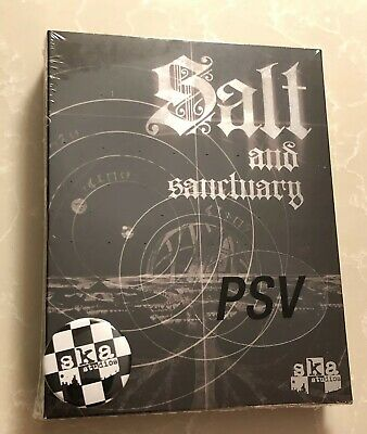 Salt and Sanctuary PSVita Collector's Edition Limited Run Games- Ships anywhere!