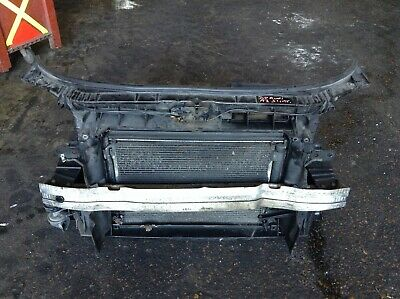 Audi A6 C5 2.5Tdi Radiator Pack & Front Panel