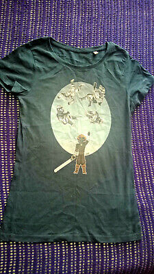 STELLA STANLEY organic cotton REAL WITCH NO COSTUME size L new no tag #29