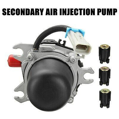 New OEM Secondary Air Injection Pump ACDelco 215-364 GM 12560095