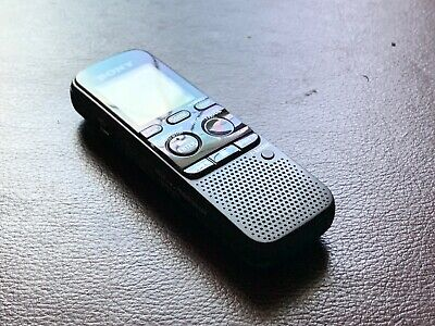 Sony Digital Flash Voice Recorder, ICD-PX312