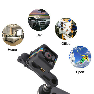 Telecamera Mini Action Spy Cam Camera Spia Videosorveglianza Micro Full HD M1545