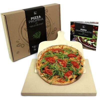 ORIGINALE KIT PIZZA FORNO INDESIT c00091783 TERRACOTTA PIETRA Pizza Torta Pane