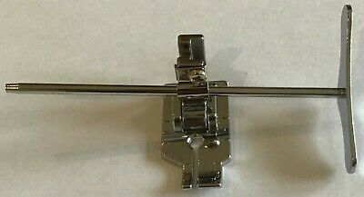 Domestic Sewing Machine Low Shank, Screw On Patchwork Foot- BRAND NEW