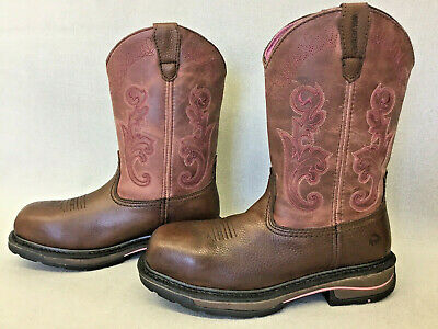 Kacey CT Slip on Boots W10530 BX1-BX4 Womens Wolverine