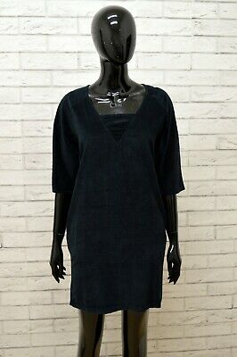 Vestito Donna MAISON MARGIELA PARIS Taglia L Abito Tubino Dress Woman Vintage