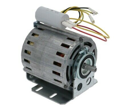 MOTOR RPM 11037704 230V 50/60Hz 184W 1/4Hp 1,5A with capacitor 10µF - 3240529