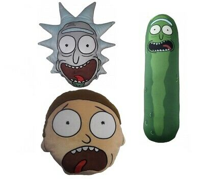 Officially Licensed Rick And Morty 21cm Pickle Rick Keepsake Box
