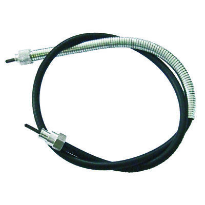 TRIUMPH TACHO CABLE MAGNETIC ARMOURED 2FT 10 1//2 TCHCBL12