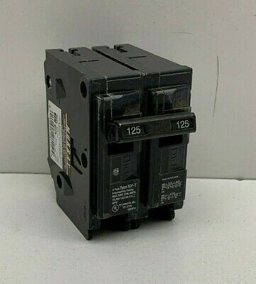 Murray MP2125 NIB 2P 125A 240V Breaker