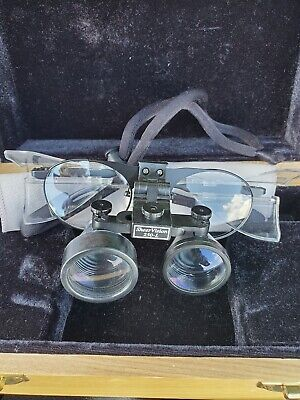Sheervision 250-L  with case Used Untested