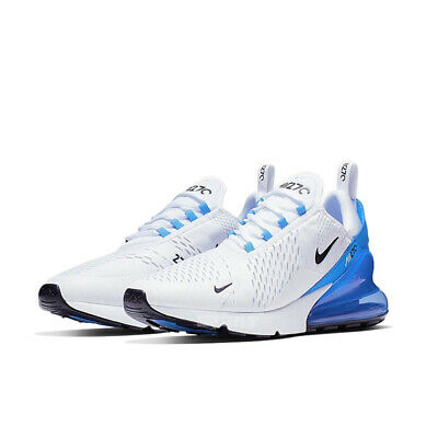 NIKE AIR MAX 270 Seattle Away Sonics Wolf Grey Volt Obsidian