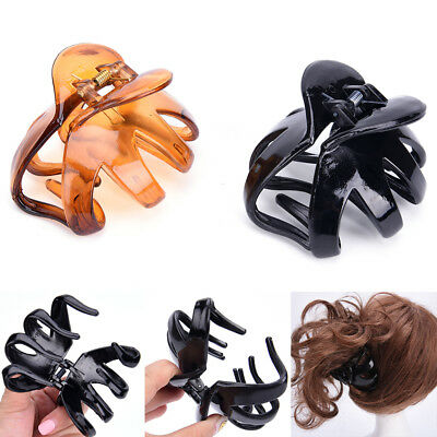 New Octopus Hair Claw Clip Women Lady Girls Hairpin Hair Clamp Hair Accessory✔OI