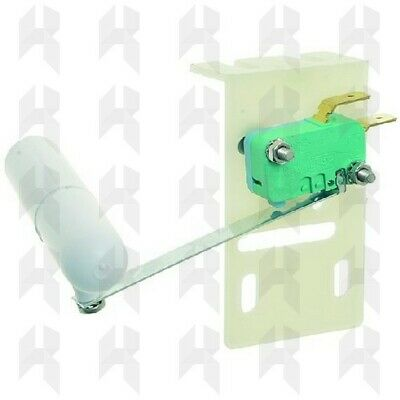 MICROFLOAT ROLD VRSRBRAA1 1NO 3A 250V complete with bracket - 3240357