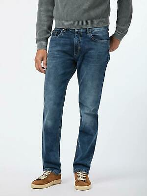 1654-9736.354 saddle Stitch Rando Jeans PIONEER handcrafted