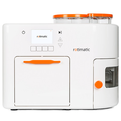 Rotimatic Bread Baking Machine