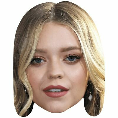 Card Face and Fancy Dress Mask Jade Anouka Earrings Celebrity Mask