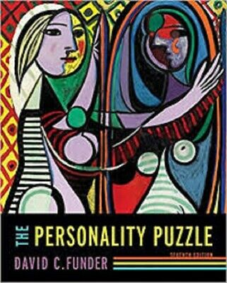 Original The Personality Puzzle 7th Edition by David C INSTANT DELVERY[EB- OOK