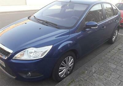 ford focus 1.8 tdci 2008 --58.000km