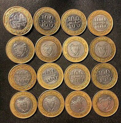 Kuwait, Middle East, Coins World, Coins & Paper Money | PicClick