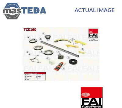 TCK133/ /°C FAI TIMING CHAIN KIT OE QUALITY