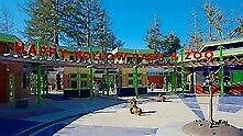Happy Hollow Park & Zoo Admission tickets FREE SHIPPING