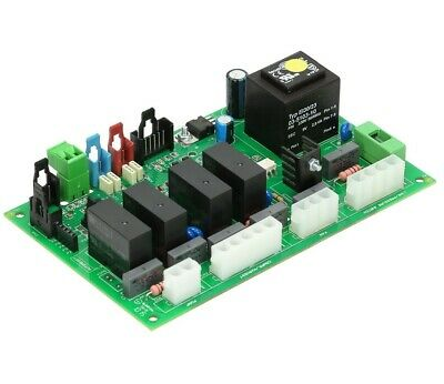 ELECTRONIC BOARD ICEMOD4-A dimensions 160 x 100 mm - 5053416