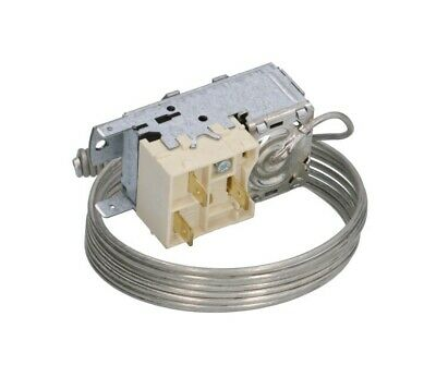 EVAPORATOR THERMOSTAT K22 L1020 Made in Czech Republic 3 contacts 6A - 3444156