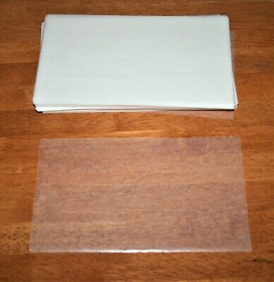 Waxed Tissue Paper, Ideal Soap, Candle, Crafts, Food Safe, Deli