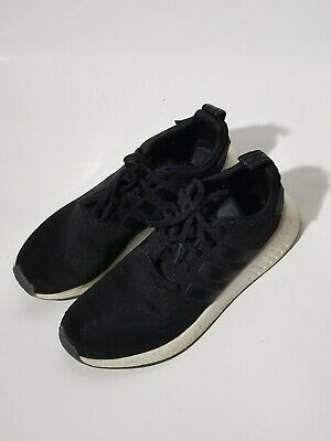 detailed look 52e5f fd46f ADIDAS MENS ORIGINALS NMD R2 Running Shoe Black Size 10.5