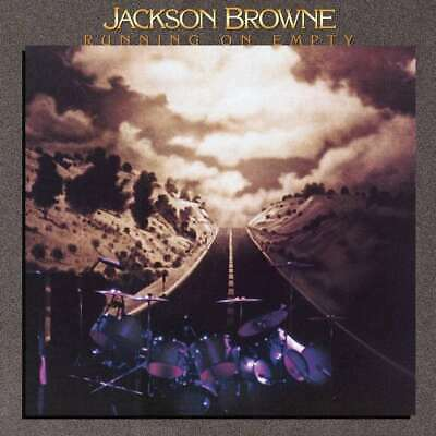 Jackson Browne-Running on Empty (Remastered) CD   New