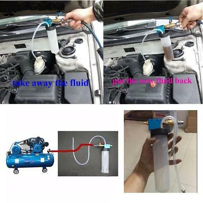Car Truck Van Brake Fluid Clutch Fluid Drained Replacement Oil Pumping Tool Kit