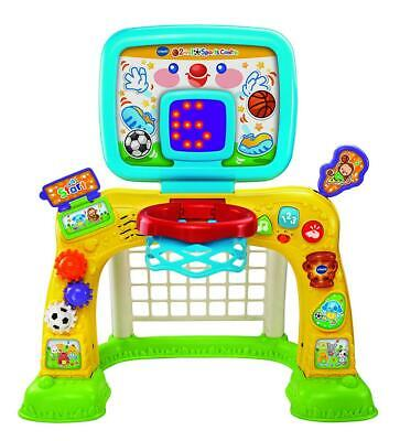 Activity Toy - Sports Centre, 2-In-1 - VTech Free Shipping!