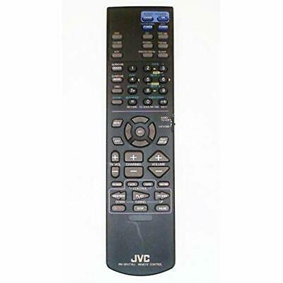 JVC RM-SRX778J Audio Remote Control For DS-TP220 DS-TP230 RX-778 RX-778V