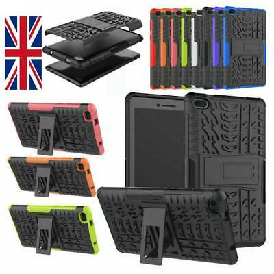 """For Lenovo Tab E7 7.0"""" TB-7104F Tablet Case Heavy Rugged Shockproof Stand Cover"""