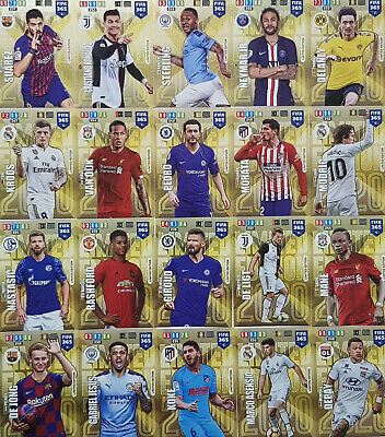 Panini Adrenalyn XL Fifa 365 2020 Limited Edition for Selection Season 2019/2020