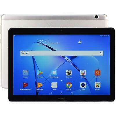 """Huawei MediaPad T3 10 WiFi 16GB 9.6"""" Android Tablet - Space Grey"""