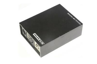 Telex IC-2B 2-Channel Wired Intercom Stereo Belt Pack, 6-pin, more available