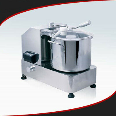 Professional Food Cutting/Chopping Machine Cut Meat/Vegetable commercial Kitchen