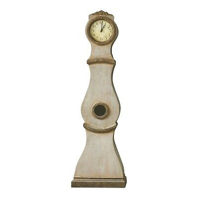 Swedish Mora Clock - Distressed Finish