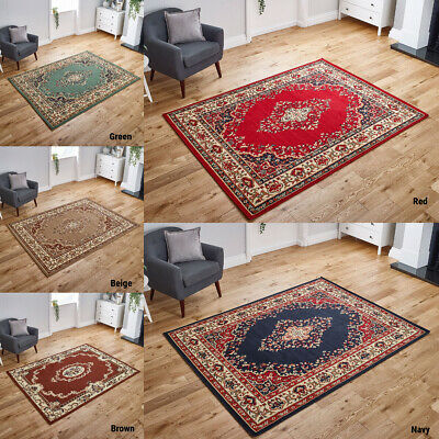 Small Extra Large High Quality Traditional Area Rugs Runners Low Cost Sale New