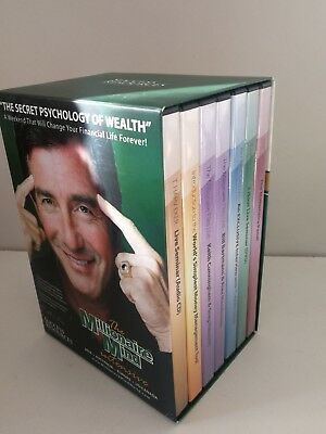 The Millionaire Mind Intensive by T.Harv Eker