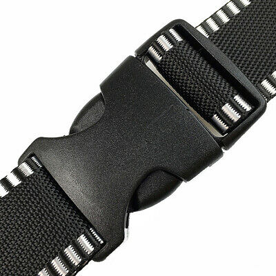 Side Release Buckle Plastic Clip Buckles For Webbing 20mm/25mm/32mm/38mm/50mm