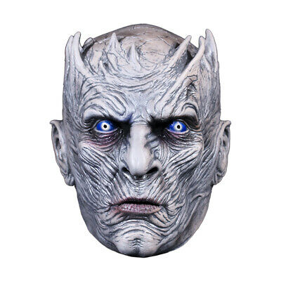 Game Of Thrones Night King Mens Costume Mask