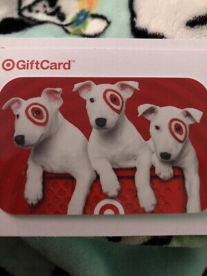 TARGET $25 Gift Card.  NEW